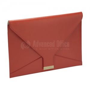 """HousseTARGUS en cuir pour Ultrabook 13.3"""" Rouge"""