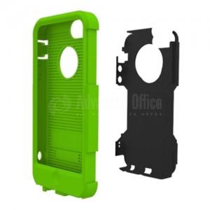 Couverture TARGUS SafePORT pour IPhone 5/SE Noir/Vert