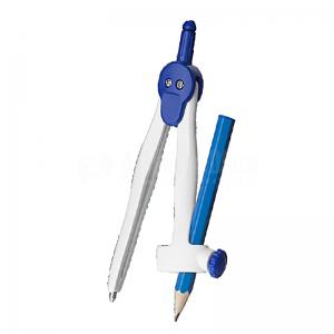 Compas à bague VERTEX VS-0529 Multi couleurs