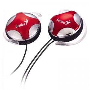 Ecouteur MP3 GENIUS HP-03A Live Portable