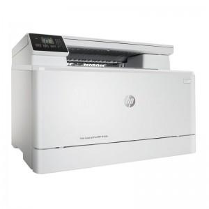 Multifonction LaserJet HP Pro M182n, couleur, A4, 16ppm, USB, Reseau