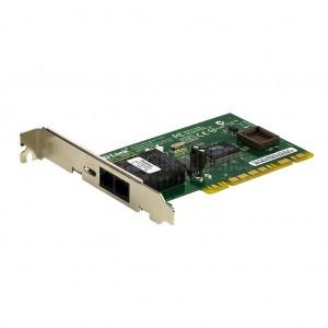 Carte réseau Fibre D-LINK 100-Base FX-32Bit PCI SC