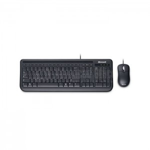 Kit clavier et souris MICROSOFT Business Hardware