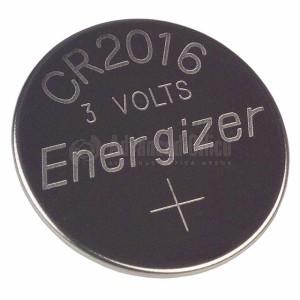 Pile ENERGIZER CR2016