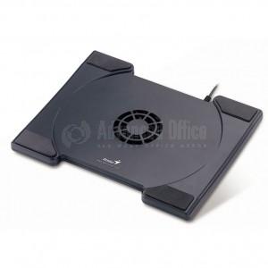 Ventilo USB pour laptop GENIUS NB Stand 200