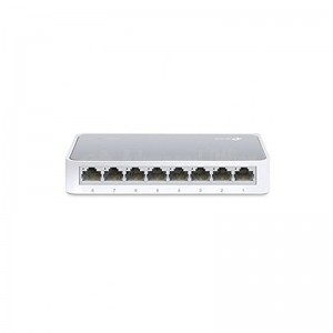 Switch MACTECH MT-SW801 8 ports 10/100Mbps
