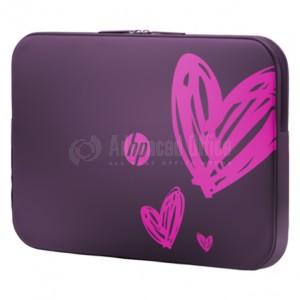 """HousseHP Spectrum Sleeve (Ladies edition) 15.6"""" Violet"""