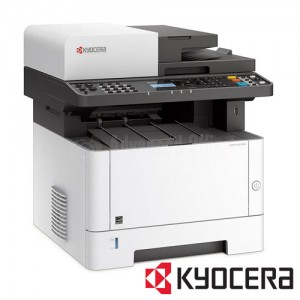 Multifonction KYOCERA ECOSYS M2135dn, Monochrome, A4, 35ppm, 512Mo, USB, Reseau, Recto-Verso