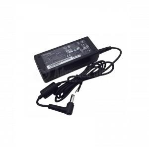 Chargeur TOSHIBA pour Laptop 19V/3.42A