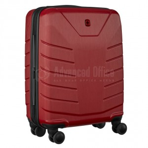 image. Valise à roulettes SWISSGEAR-WENGER Pegasus Medium 63L, Rouge - Advanced Office