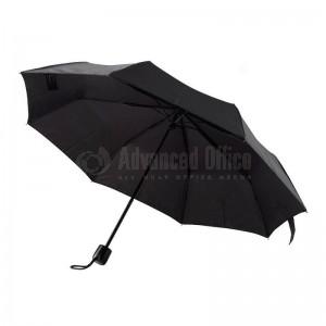 image.Parapluie SWISSGEAR-WENGER Compact en Polyester Noir - Advanced Office
