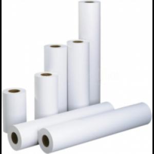 Rouleau de papier pour tireuse de plans INNOVATION 914mm x 150m - 80grs A0