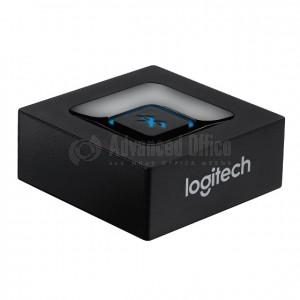 Récepteur audio LOGITECH Bluetooth Noir