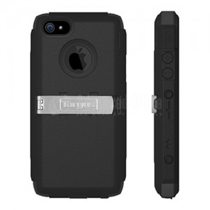 Couverture TARGUS SafePORT pour IPhone 5/SE Noir