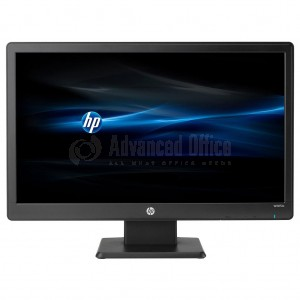 """Ecran 20"""" LED HP W2072A"""