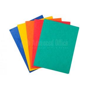 Paquet de 20 chemises cartonnée Pliés CV