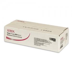 Toner XEROX Noir pour WorkCentre Pro415/Pro320/Pro315/Pro420