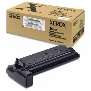 Toner XEROX Noir pour WorkCentre M15/Pro412