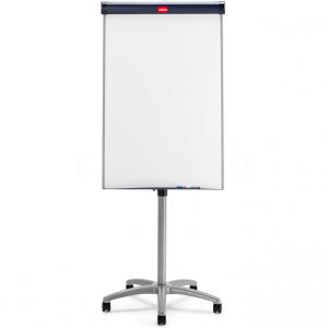 Tableau blanc magnétique mobile NOBO, 70x100 cm  -  Advanced Office Algérie