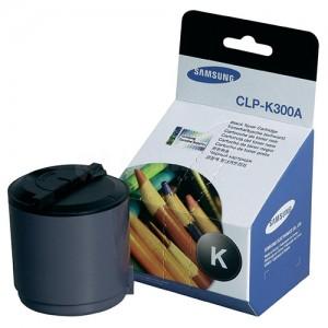 Toner SAMSUNG K300A Noir pour CLP-300/CLX-2160/CLX-3160