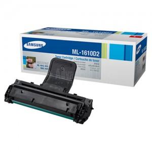 Toner SAMSUNG 1610D2 Noir pour ML-1610/ML-1615