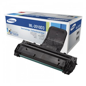 Toner SAMSUNG 2010D3 Noir pour ML-2010 / ML-2510 / ML-2570 / ML-2571