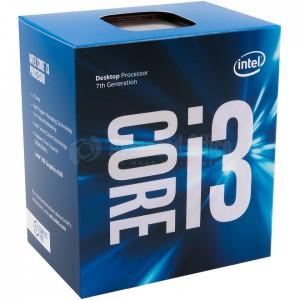 Processeur INTEL I3-7100 3.9Ghz 3Mo