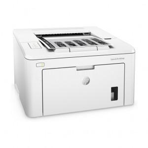 Imprimante HP LaserJet Pro M203dn Monochrome A4 28ppm, Recto-verso, USB, Réseau