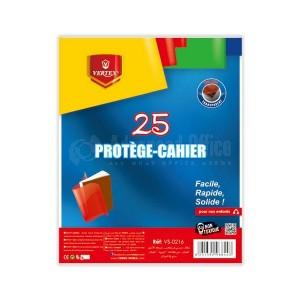 Protège Cahier VERTEX VS-0216 Multi couleur