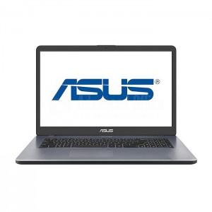 "Laptop ASUS VivoBook 17 X705UA-BX418, Intel Core I3-6006U, 4Go DDR4, 1To, DVD-RW, 17.3"", FreeDos, Gris  -  Advanced Office Algérie"