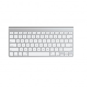 Clavier sans fil APPLE Qwerty