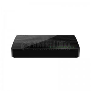Switch TENDA SG108, 8 ports Gigabit 16Gbps