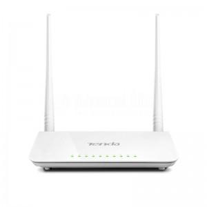 Routeur sans fil TENDA N300, 3G/4G LTE, 2 Antennes externes, 3 Ports, USB 2.0
