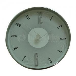 Horloge murale Blanche de 30CM