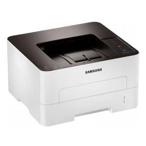Imprimante Laser SAMSUNG SL-M2825ND, Monochrome, A4, 28ppm, 128Mo, USB, Réseau