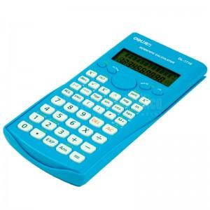 Calculatrice scientifique DELI 1710A Kinds  -  Advanced Office