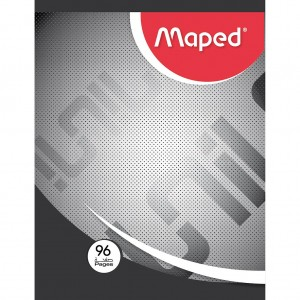 Cahier MAPED Pique 96 Pages