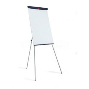 Tableau blanc magnétique chevalet NOBO Nautile 67.5x100cm  -  Advanced Office Algérie