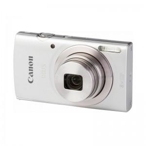 Appareil photo numérique CANON IXUS 185, 20MP, Zoom Optique 8x, Argenté
