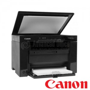 Multifonction Laser CANON MF3010, Monochrome, A4, 18ppm, USB  -  Advanced Office Algérie