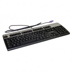 Clavier HP QWERTY PS2
