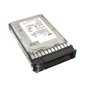 "Disque dur Interne HP 300Go 6Go/s SAS 10K 2.5""   -   ADVANCED OFFICE"