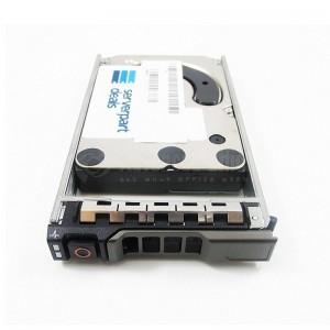 "Disque dur interne DELL SAS 300Go, 6Gbps, 15k SFF 2.5"" HD"