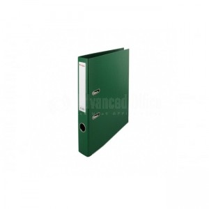 Classeur chronos FABS en PVC Vert  -  ADVANCED OFFICE