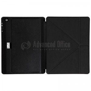 Etui Folio VERBATIM Pro avec Clavier  Bluetooth pour iPad