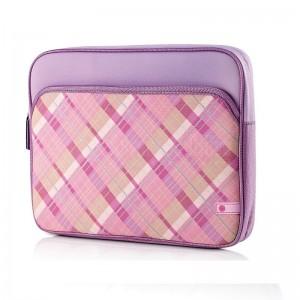 "Etui pour notebook 10.2"" HP Mini Sleeve preepy pink - Advanced Office"