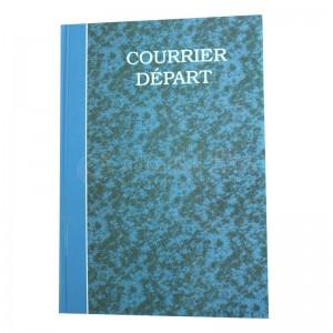 Registre Courrier Départ