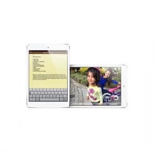 "Tablette APPLE iPad Mini, WiFi, 64Go, 7.9"", iOS 6, Blanc Advanced Office"