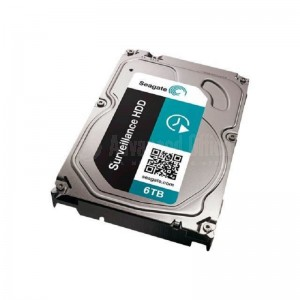 Disque dur Interne SEAGATE 6To pour NVR
