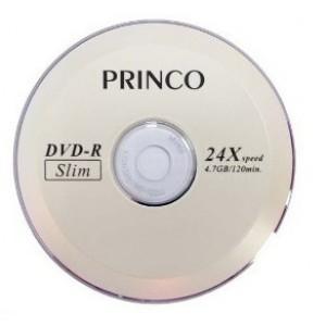 DVD-R Princo